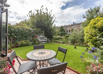 Thumbnail 3 bedroom terraced house for sale in Storers Quay, London