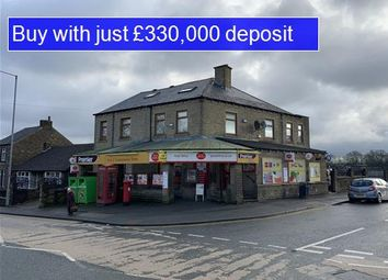 Retail premises for sale in Blackmoorfoot Road, Crosland Moor, Huddersfield HD4