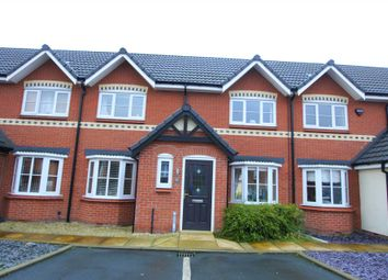 Thumbnail 3 bedroom terraced house for sale in Napier Drive, Horwich, Bolton