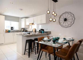 """Thumbnail 3 bed semi-detached house for sale in """"The Alton G - Plot 33"""" at Woodend Cottages, Woodend Road, Mirfield"""