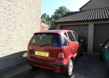 Thumbnail Parking/garage to rent in Whatcombe Road (Garage), Frome, Somerset