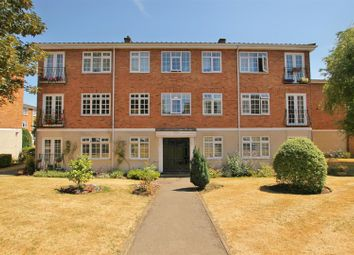Thumbnail 2 bed flat for sale in Gainsborough Court, Walton-On-Thames