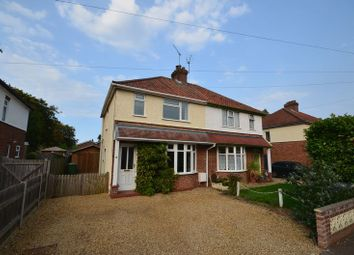 Thumbnail 2 bed semi-detached house for sale in Spinney Road, Thorpe St. Andrew, Norwich