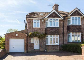 4 bed semi-detached house for sale in Woodville Road, Barnet EN5