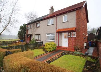 Thumbnail 2 bedroom semi-detached house for sale in Finlaystone Road, Kilmacolm