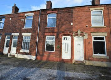 Thumbnail 3 bed terraced house for sale in Whitelands Terrace, Ashton-Under-Lyne