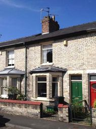 4 bed shared accommodation to rent in Emerald Street, York YO31