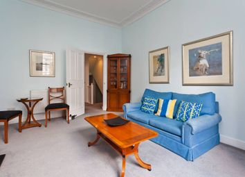 Thumbnail 1 bed flat to rent in Denbigh Street, London
