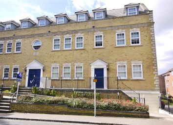 Thumbnail 2 bed flat for sale in Knight Court, Crown Street, Brentwood, Essex