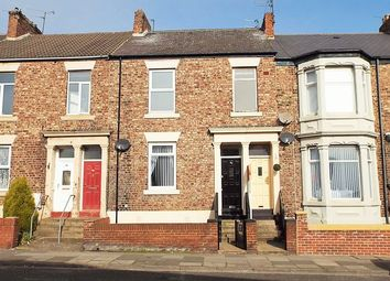 Thumbnail 2 bed flat to rent in Tynemouth Road, Tynemouth, North Shields