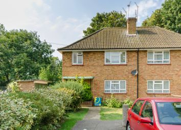 Thumbnail 1 bed maisonette to rent in Burnbrae Close, North Finchley