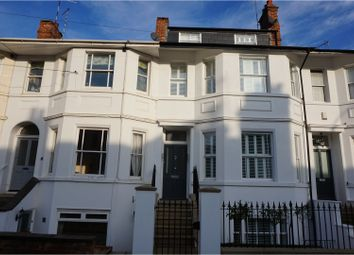 Thumbnail 4 bed terraced house for sale in Church Hill, Leamington Spa