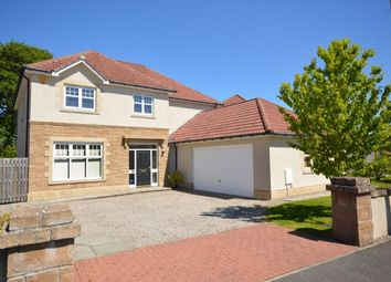 Thumbnail 5 bed detached house for sale in Culduthel Mains Gardens, Culduthel, Inverness