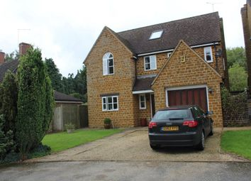 Thumbnail 6 bed property to rent in Hutts Close, Banbury Lane, Byfield, Daventry