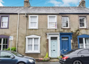 Thumbnail 2 bed terraced house for sale in Lorton Road, Cockermouth