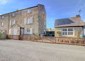 Thumbnail 4 bed cottage for sale in Station Cottages, Chathill