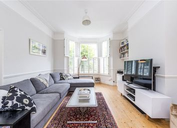 Thumbnail 3 bedroom terraced house to rent in Nottingham Road, London