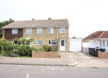 Thumbnail 4 bed property to rent in Bellview Road, Worthing