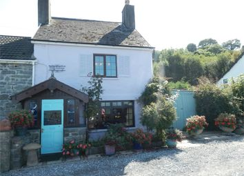 Thumbnail 2 bed cottage for sale in Brongwyn Lane, New Quay, Ceredigion