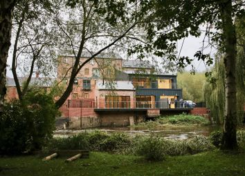 Thumbnail 2 bed mews house for sale in Water Mill Mews, Mytton Mill, Forton Heath, Shrewsbury