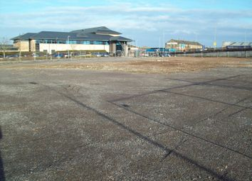 Thumbnail Land to let in Development Site, Burnett Road, Inverness