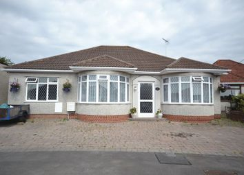 Thumbnail 4 bed bungalow for sale in Baglyn Avenue, Kingswood, Bristol