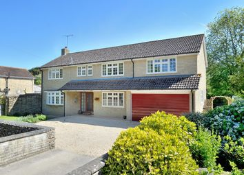 Thumbnail 6 bed detached house for sale in Griffin, Stourton Caundle, Dorset