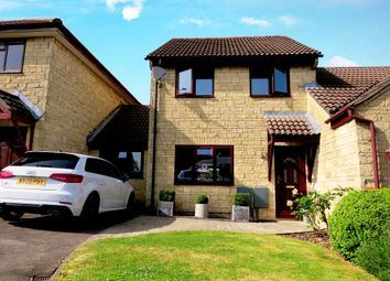 Lilliput Court, Chipping Sodbury, Bristol BS37. 3 bed terraced house