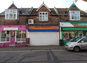 Thumbnail Retail premises for sale in Norfolk Road, Littlehampton