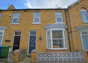 Thumbnail 2 bed terraced house for sale in Caledonia Street, Scarborough