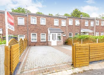 3 bed town house for sale in Kings Lock Close, Leicester LE2
