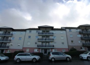 Thumbnail 2 bedroom flat to rent in Castlemilk Drive, Glasgow