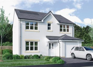 "Thumbnail 4 bedroom detached house for sale in ""Lyle"" at Bellenden Grove, Dunblane"