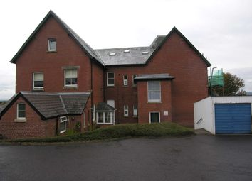 Thumbnail 2 bed flat for sale in Rackclose Gardens, Chard