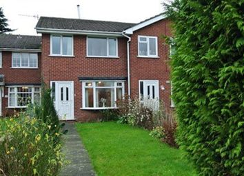 Thumbnail 3 bed terraced house to rent in Derby Road, Stapleford, Nottingham