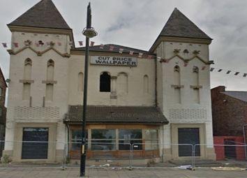 Photo of Church Road, Stockton-On-Tees TS18