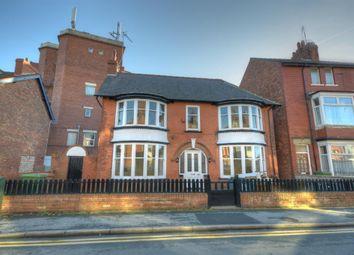 Thumbnail 3 bed detached house for sale in Horsforth Avenue, Bridlington