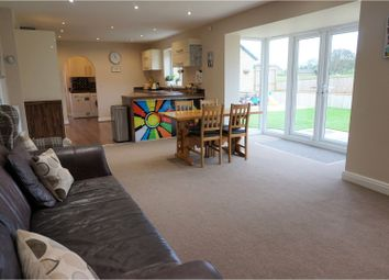 Thumbnail 4 bed detached house for sale in New Holland Drive, Wilsden