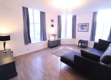 1 bed flat to rent in Guild Street, First Floor AB11