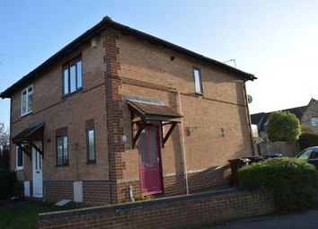 2 bed semi-detached house to rent in Avignon Close, Duston, Northampton NN5