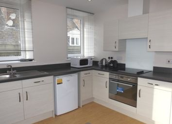 Thumbnail 1 bed flat to rent in Wharncliffe House, 44 Bank Street
