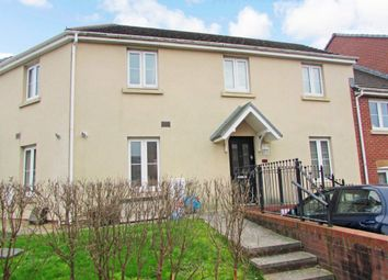 Thumbnail 2 bed property to rent in Longacres, Brackla, Bridgend