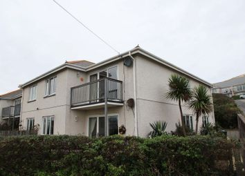 Thumbnail 2 bed flat for sale in Dane Road, Newquay