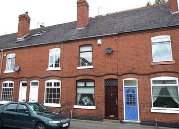 Thumbnail 2 bed terraced house to rent in Coltham Road, Willenhall