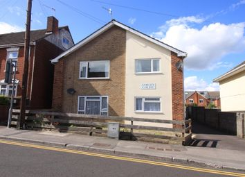 Thumbnail 2 bed flat for sale in Ashley Road, Salisbury