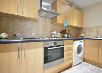 Thumbnail 2 bedroom flat for sale in Crabtree Road, West Green