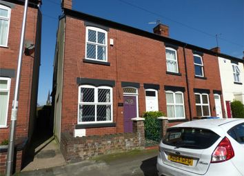 Thumbnail 3 bedroom semi-detached house to rent in Winifred Road, Heaviley, Stockport, Cheshire