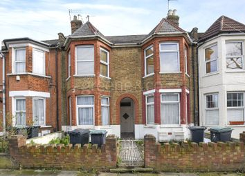 Thumbnail 1 bed flat for sale in Terront Road, West Green, London