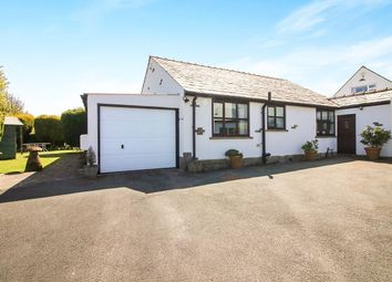 Thumbnail 2 bed bungalow for sale in Inglenook Hill Top Road, Oakworth, Keighley