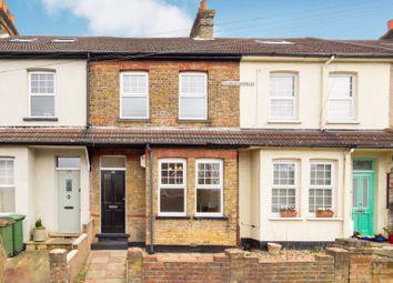 2 bed terraced house for sale in Gander Green Lane, Sutton, Surrey SM1